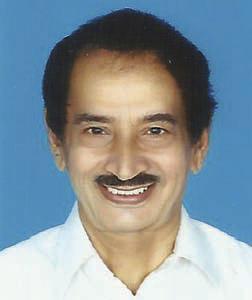 Доктор Раджасекхаран