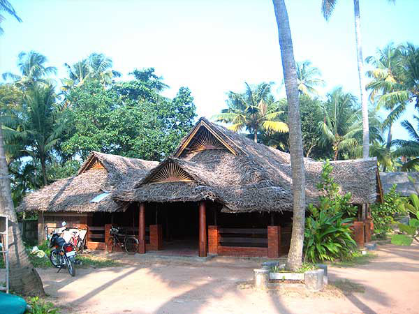 Cherai Beach Resort