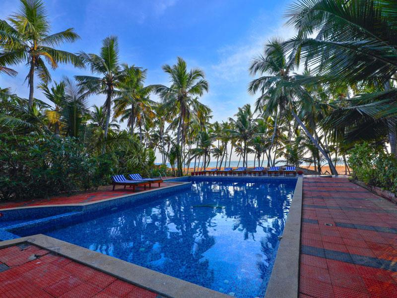 Sitaram Beach Retreat