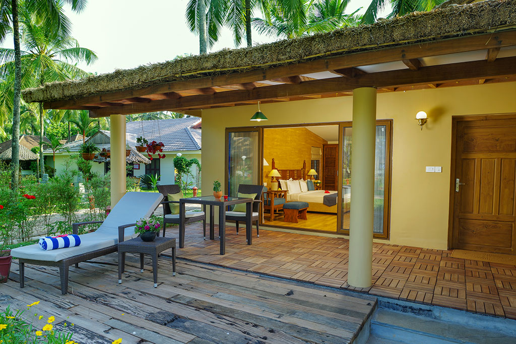 Sitaram Beach Retreat