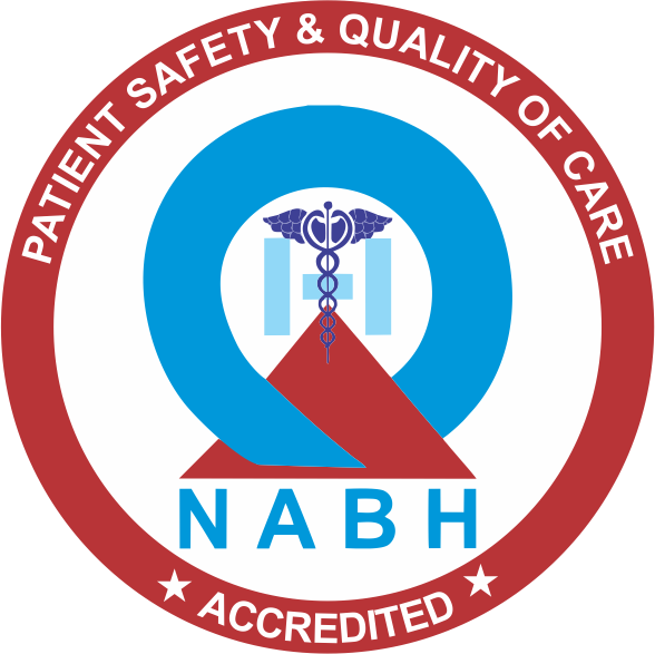 National Accreditation Board for Hospitals & Health care Providers