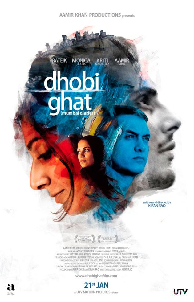 Топ-20 индийского кино